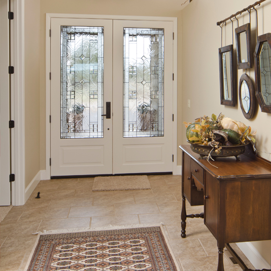 95 Home Entry Hall Ideas For A First Impressive Impression: Foyer First Impressions