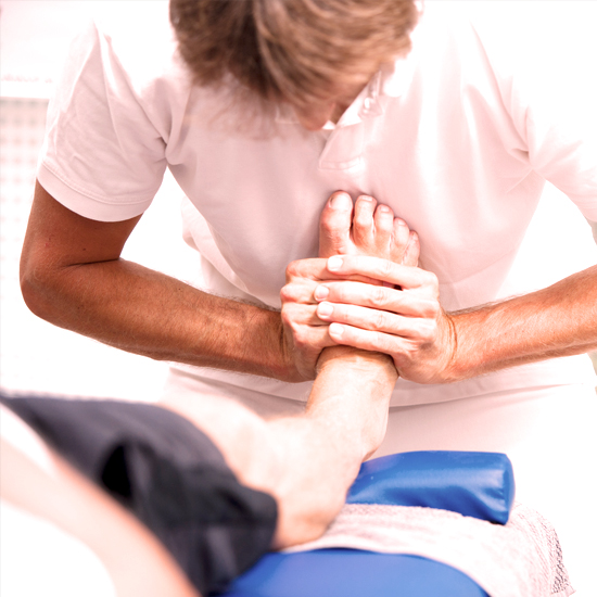 Tips for your toes  and your whole feet, too
