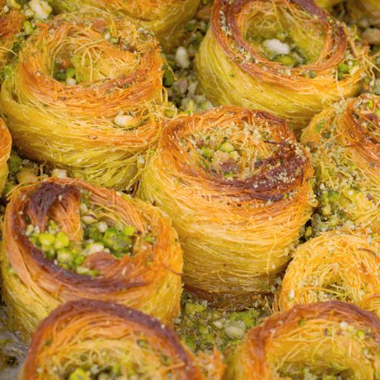 Food spotlight: Turkey beyond the kebab