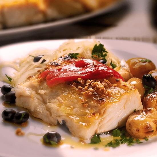 Food Spotlight: Portugal