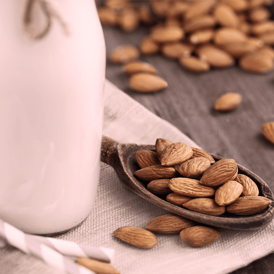 Diet spotlight: Milk, not milk