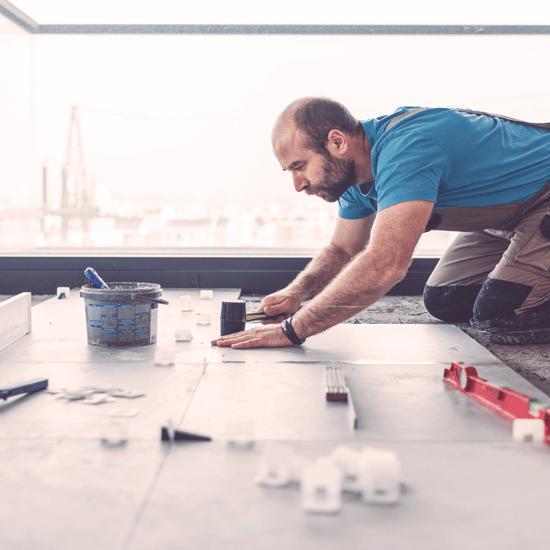 Home improvement spotlight: DIY Tiling