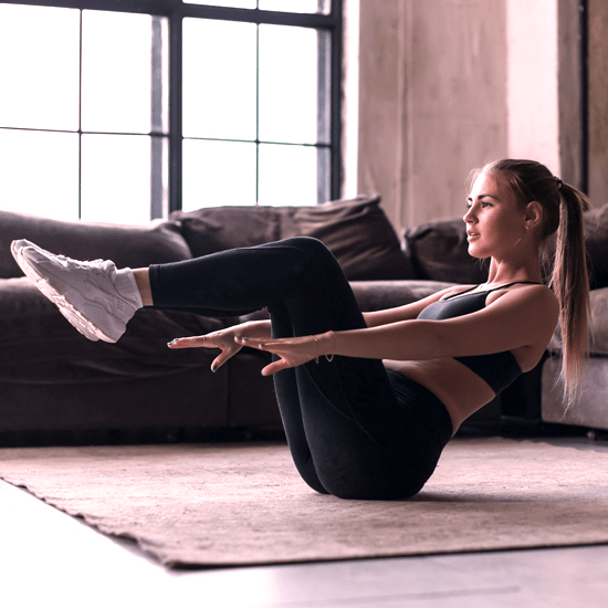 What's in store to get in shape in 2020