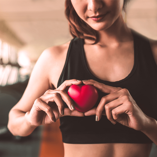 The latest news on heart health